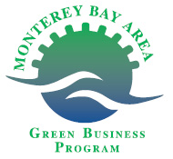 Certified Monterey Bay Area Green Business