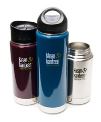 Klean Kanteen Colors